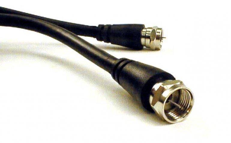 Goede kabels steeds belangrijker voor ongestoord tv-kijken en internetten