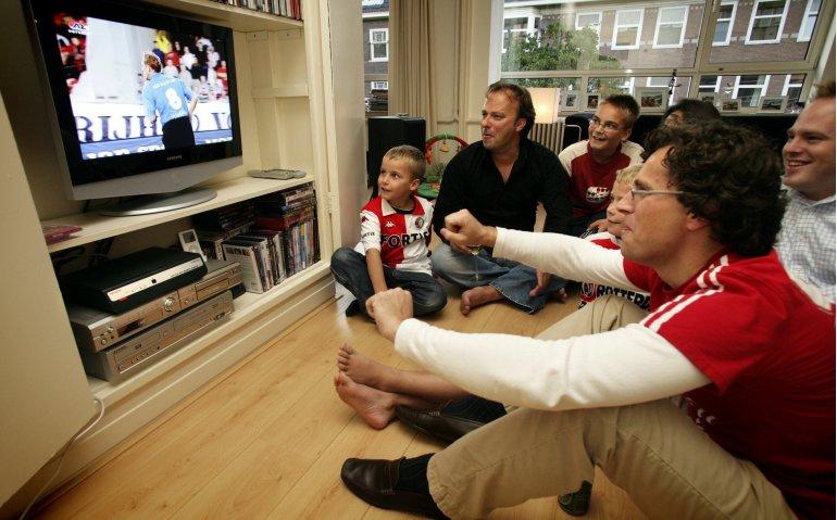 Klachten over gratis Ajax op Ziggo Sport