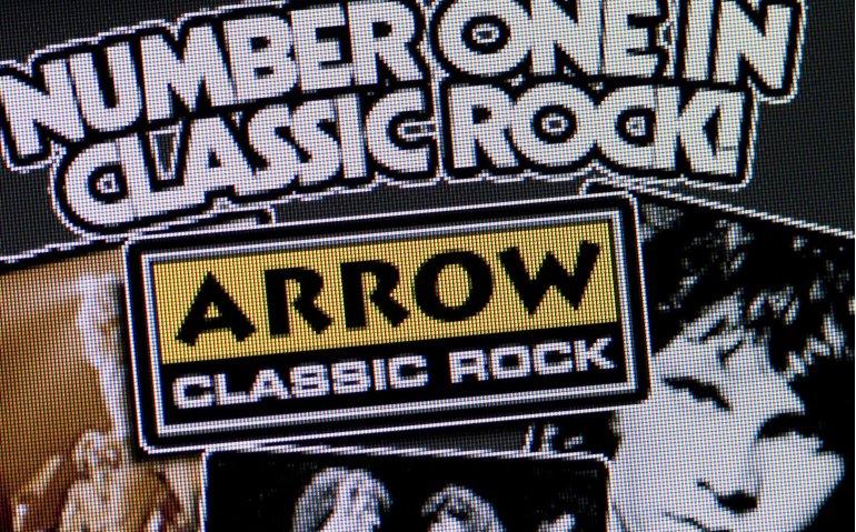 Arrow Classic Rock verdwijnt landelijk van DAB+