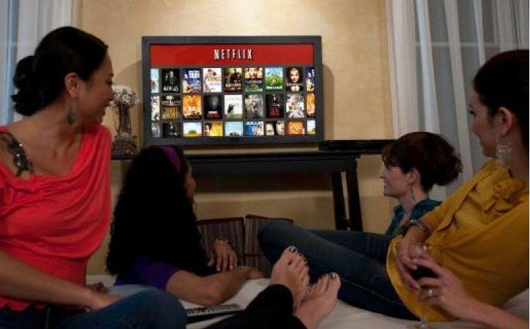 Netflix verovert structurele positie in Nederlandse huishouden
