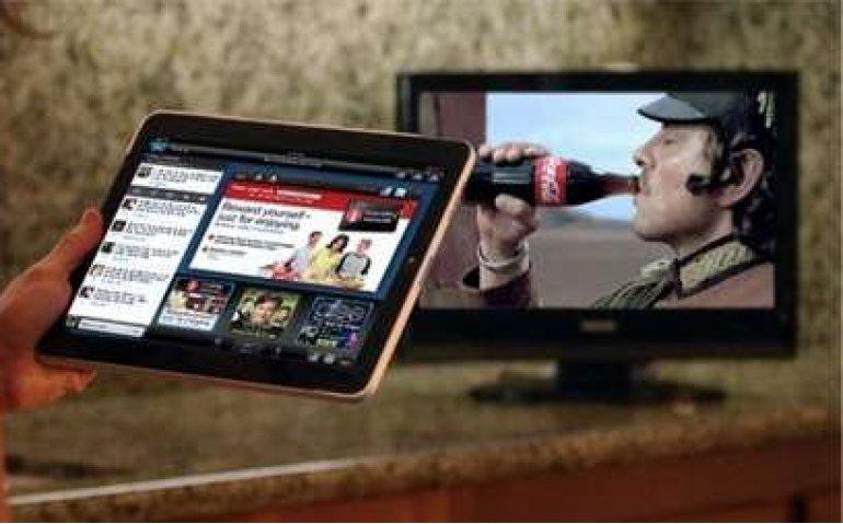 Online tv-diensten winnen aan terrein
