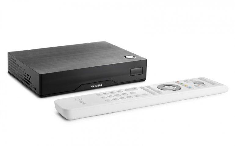 KPN verbetert tv-decoder Interactieve TV