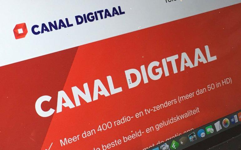 Canal Digitaal grootste inkomstenbron M7 Group