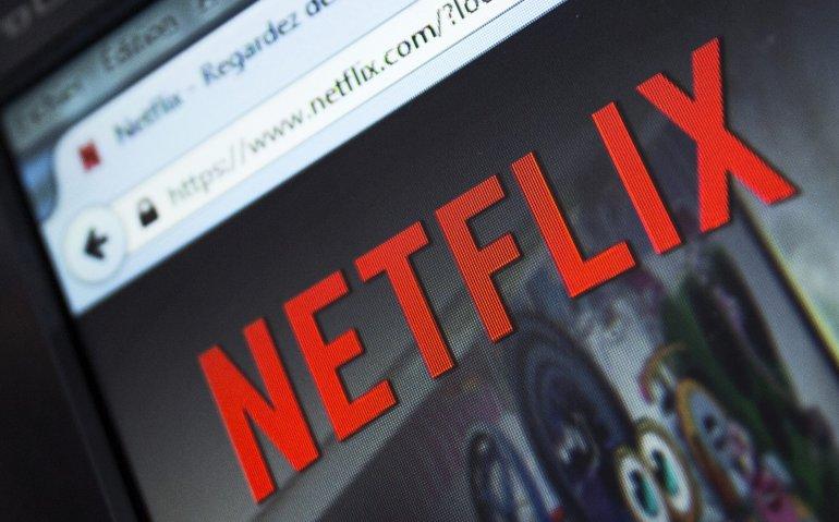 Vier miljoen Nederlanders kijken Netflix