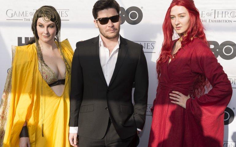 Ziggo en Pathé brengen Game of Thrones gratis naar bioscoop