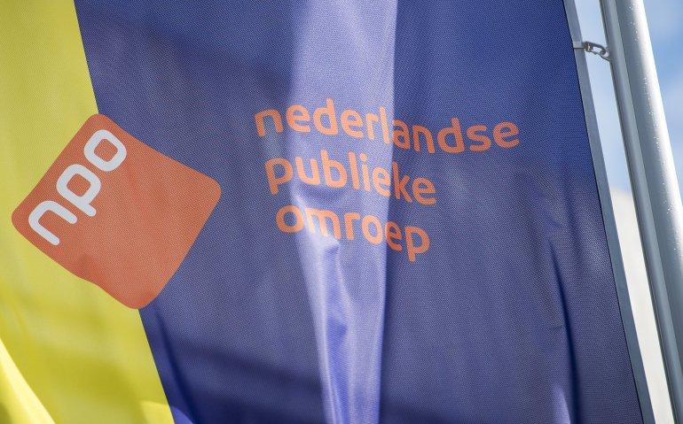 Nederlandse publieke omroep voorlopig niet in HD in de ether
