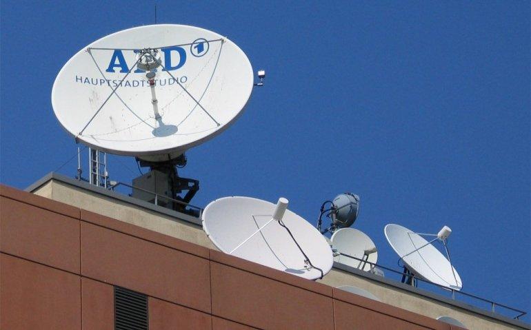 ARD wil met SD op satelliet stoppen