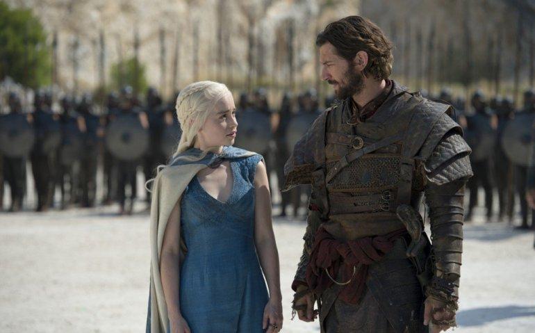 Laatste aflevering Game of Thrones bij Ziggo