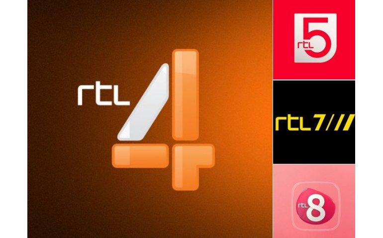 RTL Nederland en RTL Duitsland in het nieuw