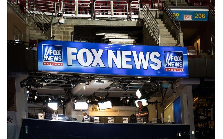 Fox News trekt te weinig kijkers in Europa