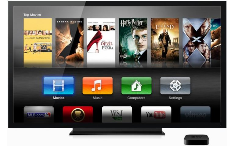 'Apple TV wordt 4K Ultra HD'
