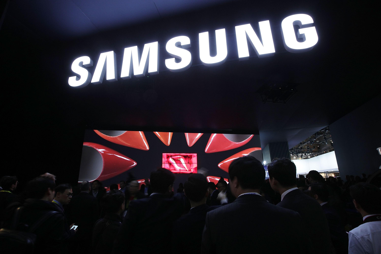 Samsung zet televisies met verkeerde update op zwart