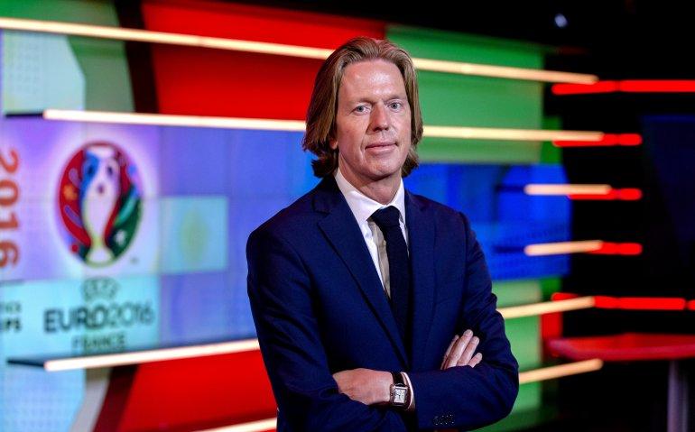 Jan de Jong van NOS naar Feyenoord