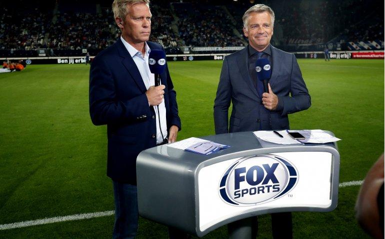 FOX Sports in meer dan miljoen huishoudens