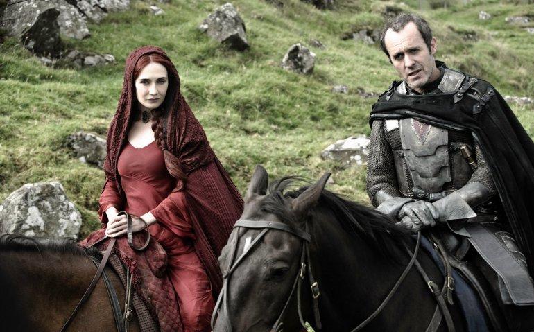 Game of Thrones meer dan miljard keer illegaal bekeken