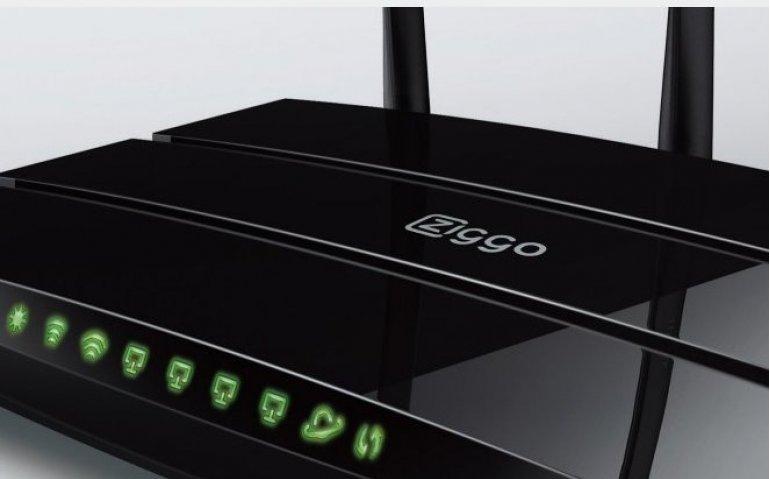 Sneller internet bij Ziggo
