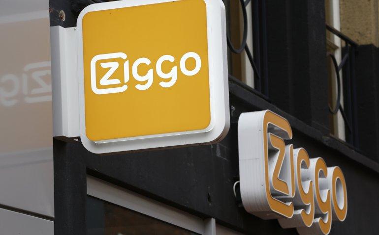 Ziggo verhoogt prijs instap internetabonnement