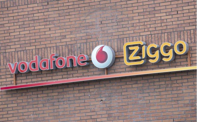 Ziggo zet bingewatchen in de schijnwerper met eigen serie