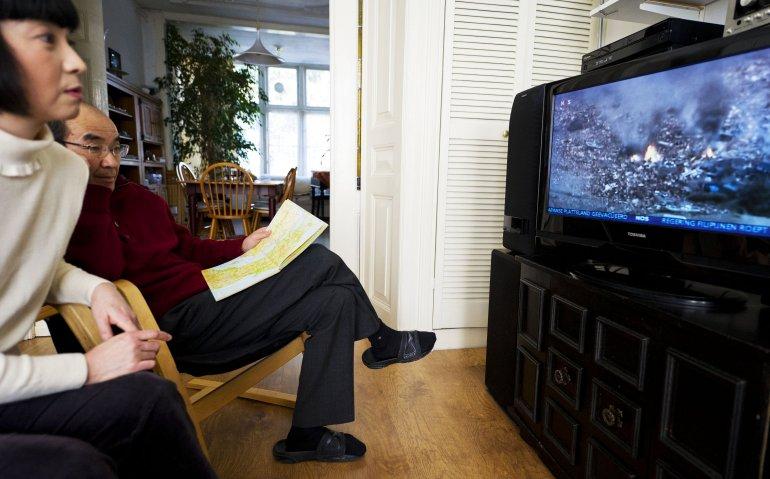 Einde analoge tv nadert