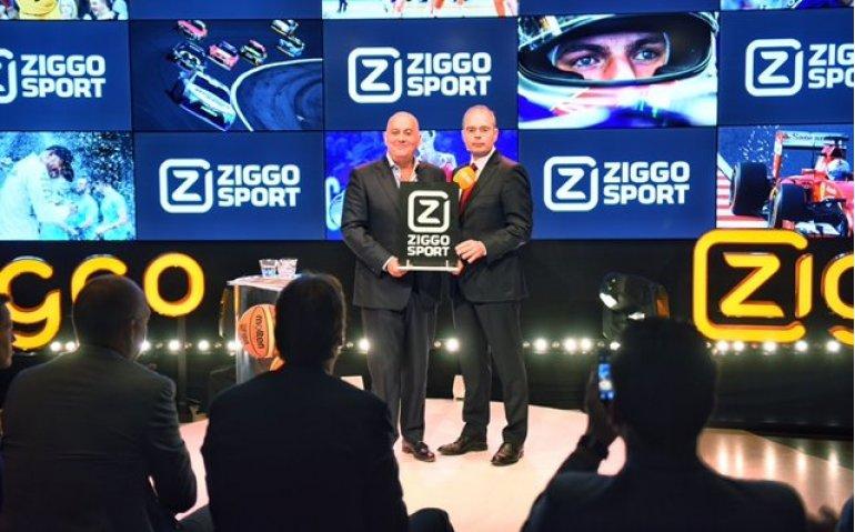 Ziggo Sport Supersportweekend gratis in vrijwel elke huiskamer