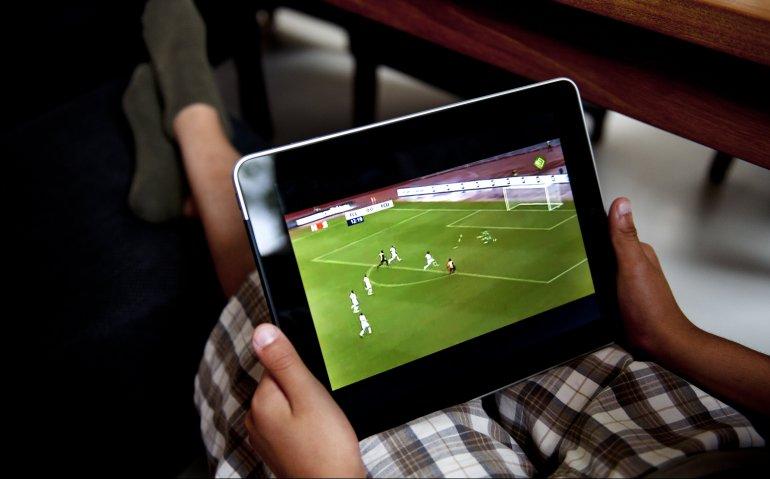 Bij Youfone ligt focus op tv-kijken zonder decoder