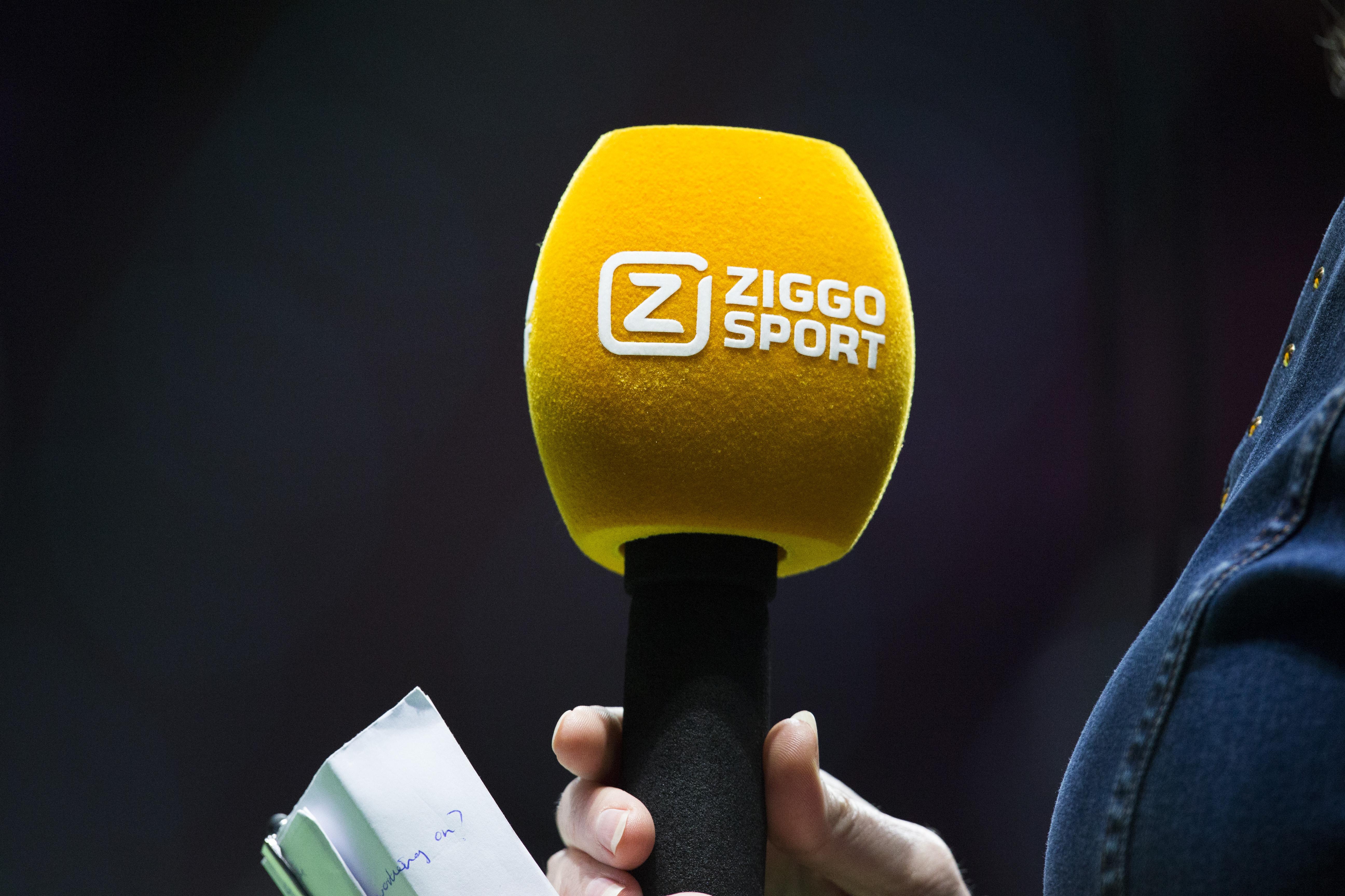 Ziggo Sport maakt van Rondo een farce