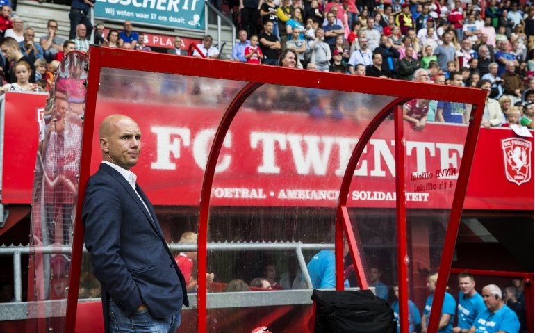 Jan van Halst stopt bij Ziggo Sport