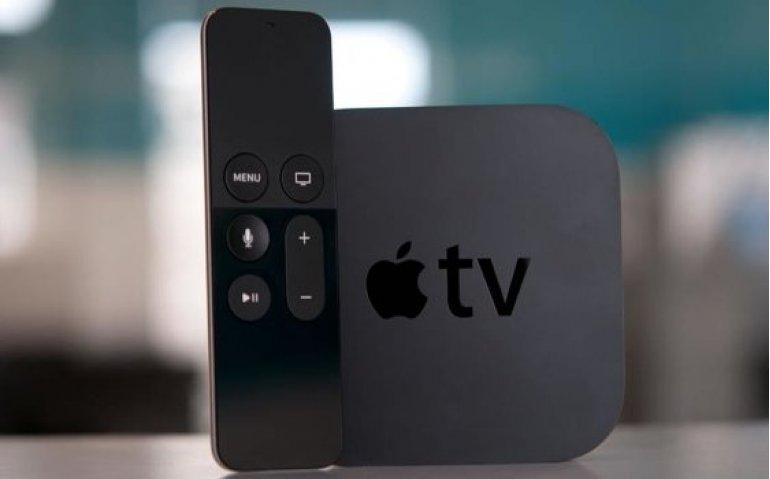 Apple TV 4K combineert Ultra HD met HDR