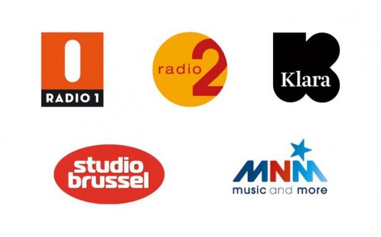 VRT stapt met radio in november over op DAB+