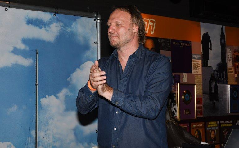 'Rob Stenders keert met Platenbonanza terug op NPO Radio 2'