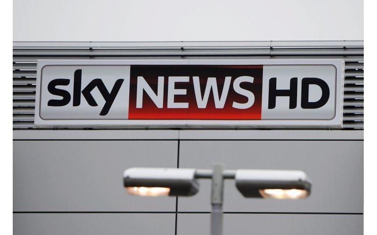 Sky News vernieuwt overeenkomst voor Astra 1