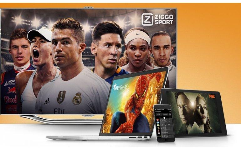 Ziggo Sport bij Zeeuws Delta extra lang gratis te zien