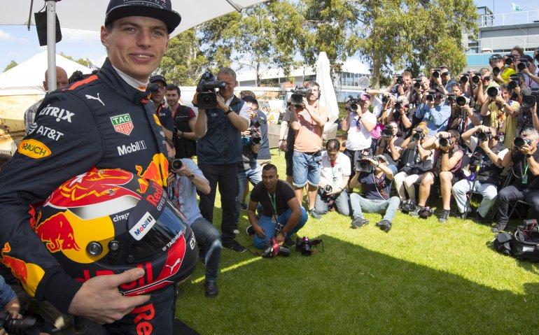 Formule 1 Grand Prix Singapore in meeste huishoudens gratis live op tv