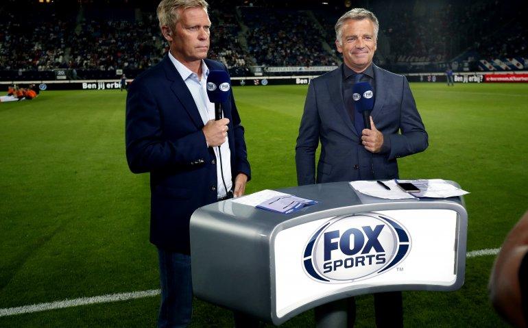 FOX Sports scoort met voetbal