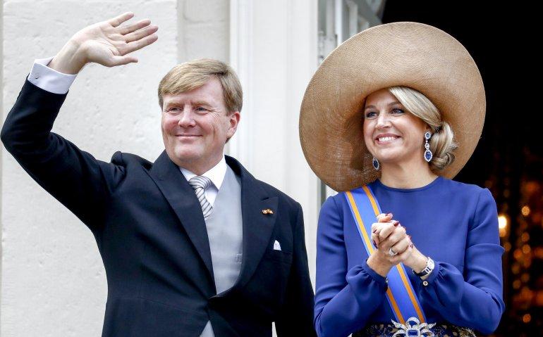 Prinsjesdag uitgebreid op tv en radio