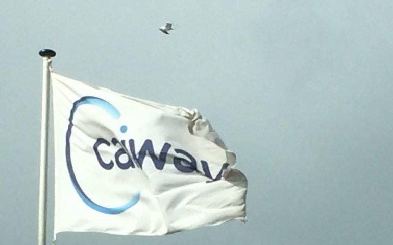 'Nieuwe eigenaar Delta wil ook Caiway overnemen'