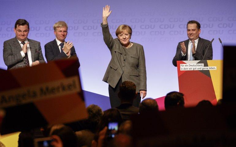 Duitse verkiezingen meest uitgebreid op satelliet