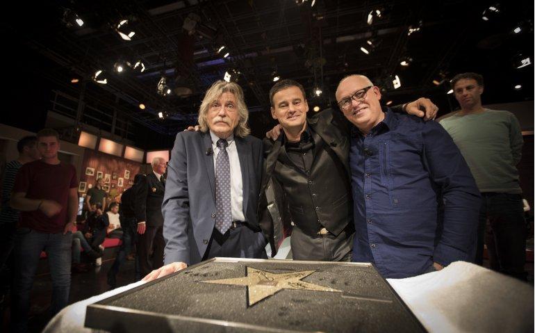 Toenadering RTL en Voetbal Inside?