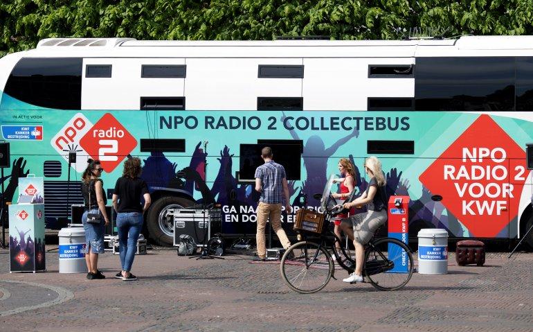 Nieuw hoofdstuk in NPO Radio 2-soap rond Rob Stenders
