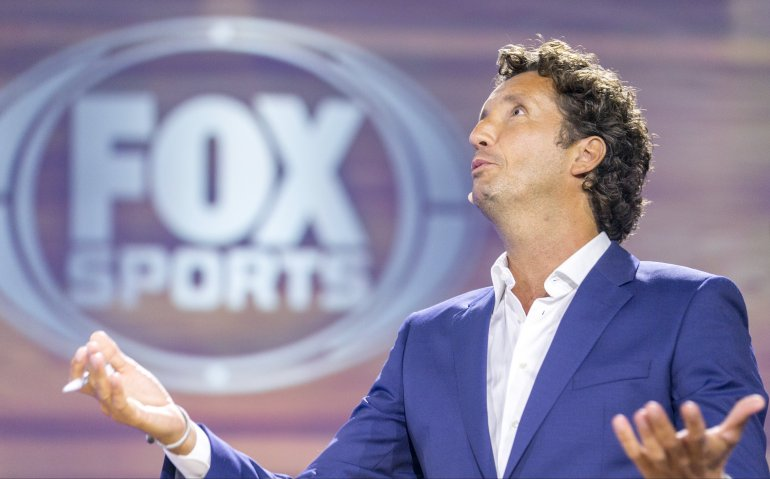 FOX Sports in standaard tv-abonnement Canal Digitaal