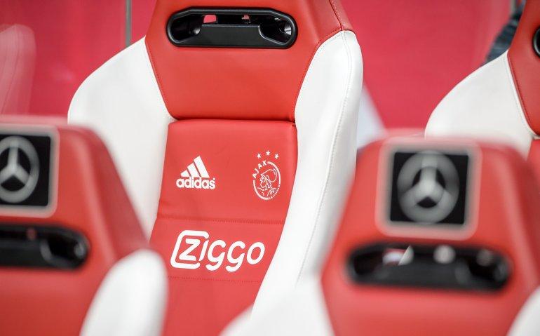 Ziggo Sport zendt Ajax-voetbalvrouwen in Champions League live uit