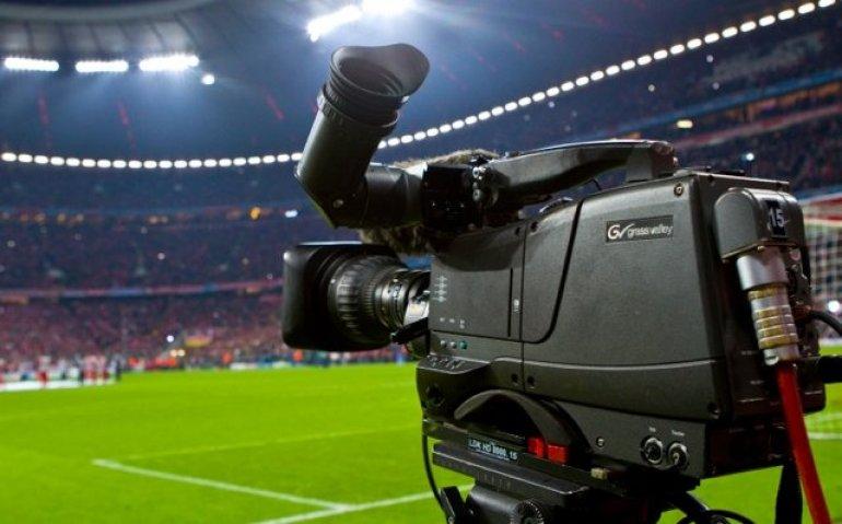 Ziggo Sport in teken van WK voetbal kwalificatiewedstrijden