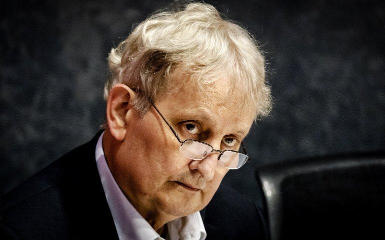 NPO herdenkt overleden Amsterdamse burgemeester Eberhard van der Laan
