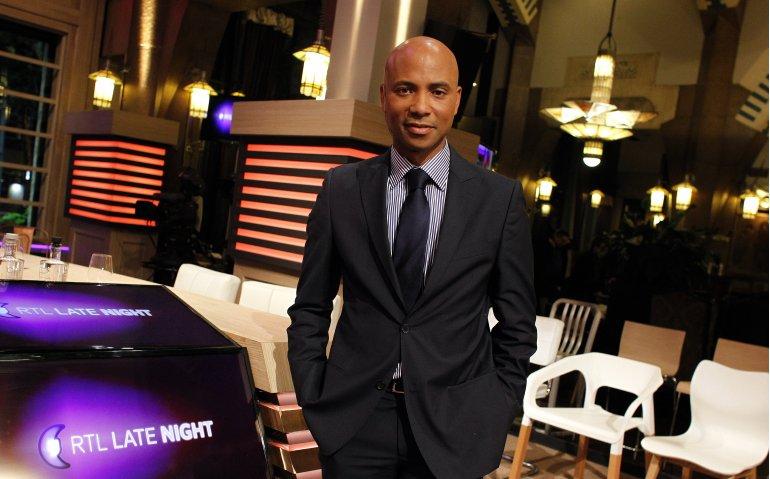 RTL Late Night buigt zich met Mark Rutte over nieuw regeerakkoord