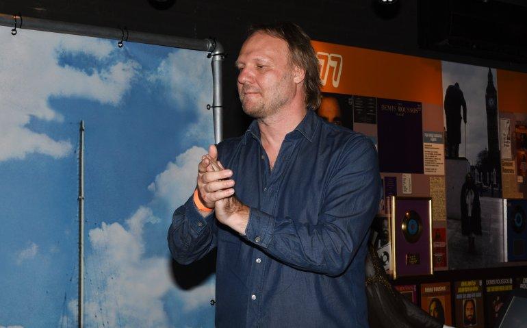 Rob Stenders met Platenbonanza terug op NPO Radio 2