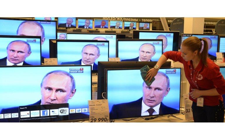 Russia Today kan door slechte reputatie geen journalisten vinden