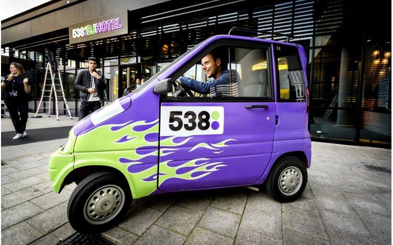 Muziekzenders tijdelijk gratis bij Ziggo vanwege Amsterdam Dance Event