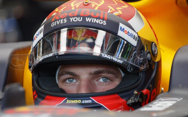Formule 1: Max Verstappen langer bij Red Bull te zien op Ziggo Sport
