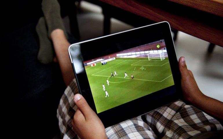 NLziet wordt met live tv concurrent van Ziggo en KPN