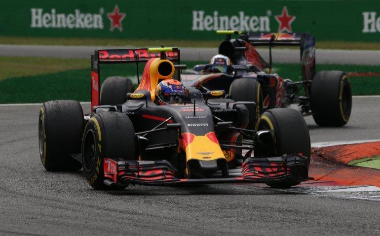 Formule 1 GP Mexico met Max Verstappen op tv, radio en internet